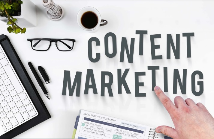 SEO Strategies and Content Marketing